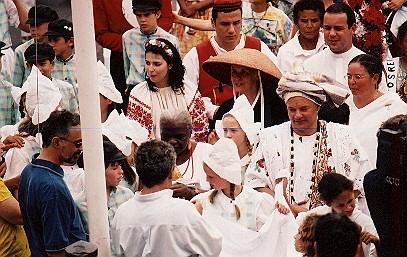 Encontro Inter-religioso (incluir na pag